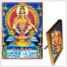 Lord Ayyappa Photo